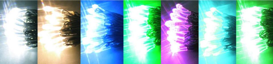 レンタルストリングス(LED)