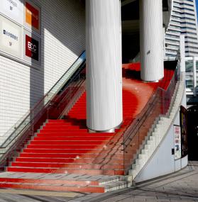 階段装飾06