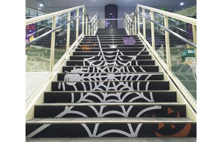 階段シート